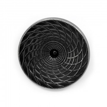 Event Horizon Spinner Coin:  A pocket sized black hole that can be carried with you. Each black hole in space has an event horizon, which is a...