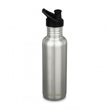 Classic 800 ml Drinking Bottle:  800 ml Classic is perfect for your on-the-go life. Whether you're trying to juggle a full day of classes or work,...