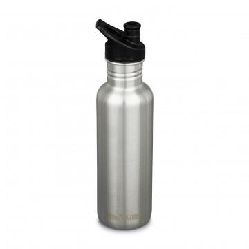 Classic 800 ml - Juomapullo:  800 ml Classic -juomapullo sopii liikkuvaan elämään. Olipa sitten edessäsi pitkä päivä koulussa tai töissä, yksi tai...