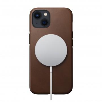 Modern Leather Case:
