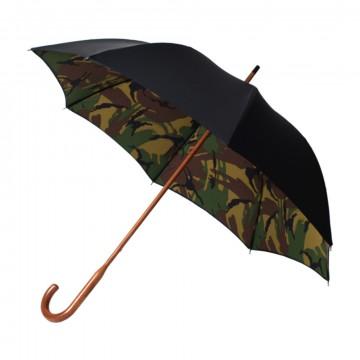 Classic - Sateenvarjo:  London Undercover Classic -sateenvarjo pitää sadetta loitolla brittiläisellä tyylillä ja varmalla otteella....