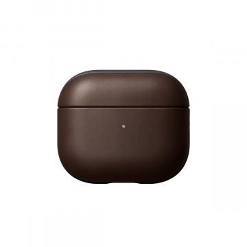 Modern Leather Case AirPods 3rd Gen:  Designed to give your AirPods 3rd Generation a classic, yet bold new look. This two-piece Modern Leather Case has an...
