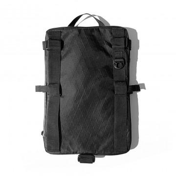 Annex Laptop Case:  Annex Laptop Case (ALC) on yhteensopiva viimeisimmän X-PAK Evo -laukun kanssa ja luo siihen kunnollisen kannettavan...