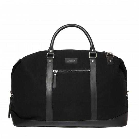 Jordan - Laukku:  Jordan-laukku sopii mainosti viikonloppureissulle. Laukku on valmistettu lujasta puuvillakankaasta ja full-grain...
