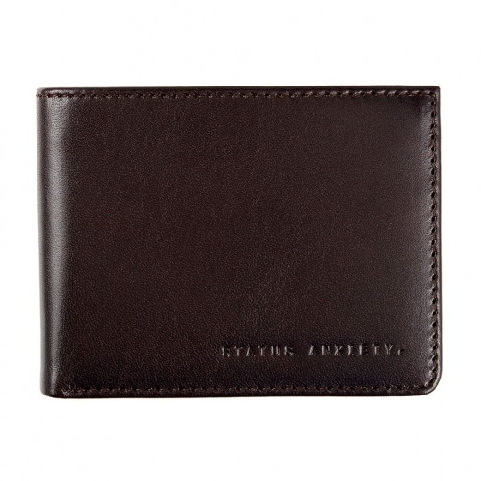 Walter - Lompakko:  Kompakin kokoinen Walter-lompakko kulkee taskussa huomaamatta, kantaen silti setelitkin nätisti täysikokoisessa...