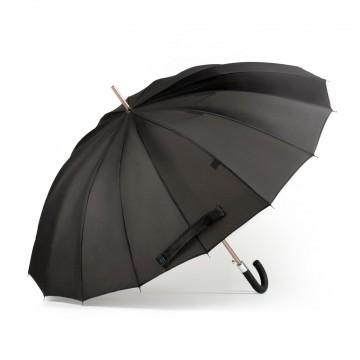 Kisha Classic - Sateenvarjo:  Kisha Classic -sateenvarjossa on kestävä, järkevästi suunniteltu rakenne, joka pitää varjon hyvässä kunnossa....