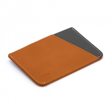 Micro Sleeve:  Micro Sleeve is a minimalistic but very functional and easy wallet for everyday use. A pinch opens the central...