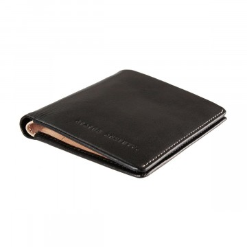 Merv Wallet:   Despite the compact design, Merv is a versatile wallet for everyday use. Full size slot for bank notes, several...
