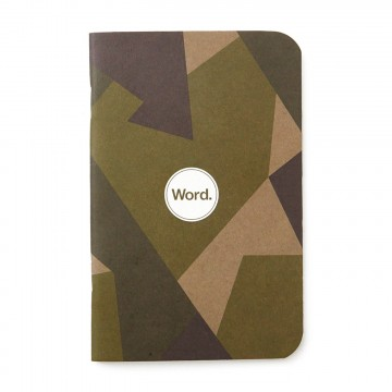 Swedish Camo 3-Pack Memo Book:    Swedish Camo (M90) is the camouflage pattern used by Swedish armed forces. The pattern consists ofhard lined...