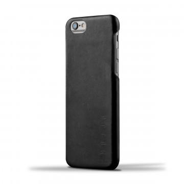 iPhone 6(s) - Suojakansi:  Tämä nahkainen, ohut suojakansi on juuri oikean kokoinen iPhone 6(s) -puhelimelle. Suojakansi jättää kaikki napit ja...