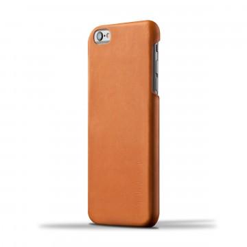iPhone 6(s) Plus - Suojakansi:  Mujjon suojakansi sopii iPhone 6(s) Plus -puhelimelle kuin nakutettu. Ohut profiili ja laadukas nahka tekee...