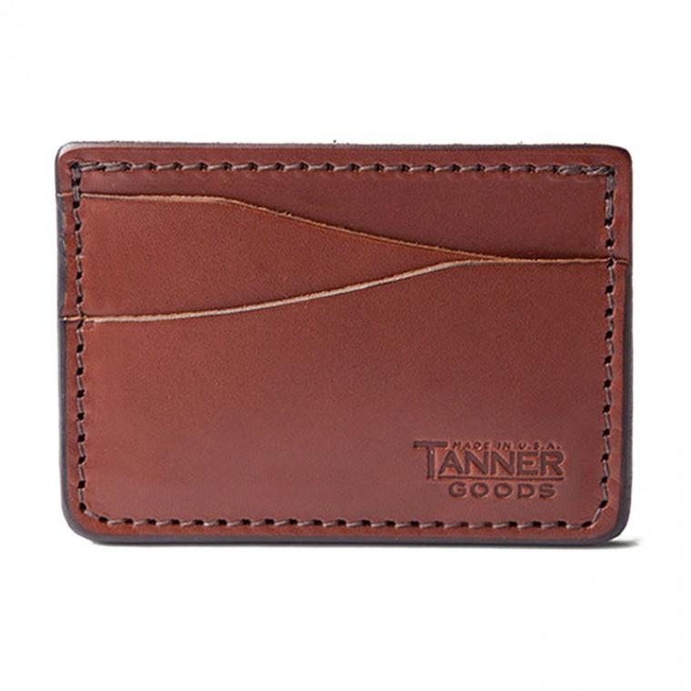 Tanner Goods Journeyman Card Case