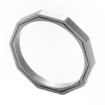 Knox - Avainrengas:   Titaanista valmistettu sivusuunnassa halkaistu avainlenkki     KNOX-avainlenkin voi avata sivusuunnasta...