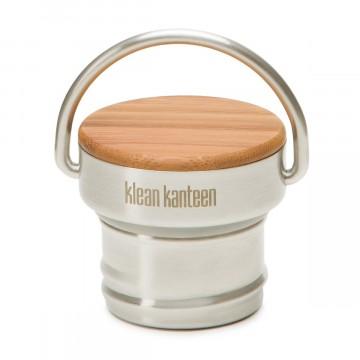 Bamboo Cap - Korkki:   Bamboo Cap -korkin runko on tehty yhdestä teräskappaleesta bambuviimeistelyllä. Korkin avaamista helpottavan kahvan...