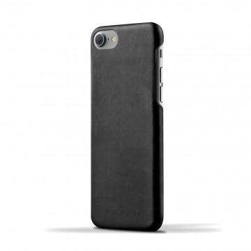 iPhone 8/7 - Suojakansi:  Tämä nahkainen, ohut suojakansi on juuri oikean kokoinen iPhone8/7 -puhelimelle. Suojakansi jättää kaikki napit ja...