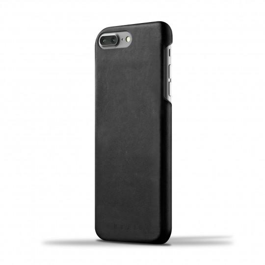 iPhone 7 Plus - Suojakansi:  Mujjon suojakansi sopii iPhone 7 Plus -puhelimelle kuin nakutettu. Ohut profiili ja laadukas nahka tekee...