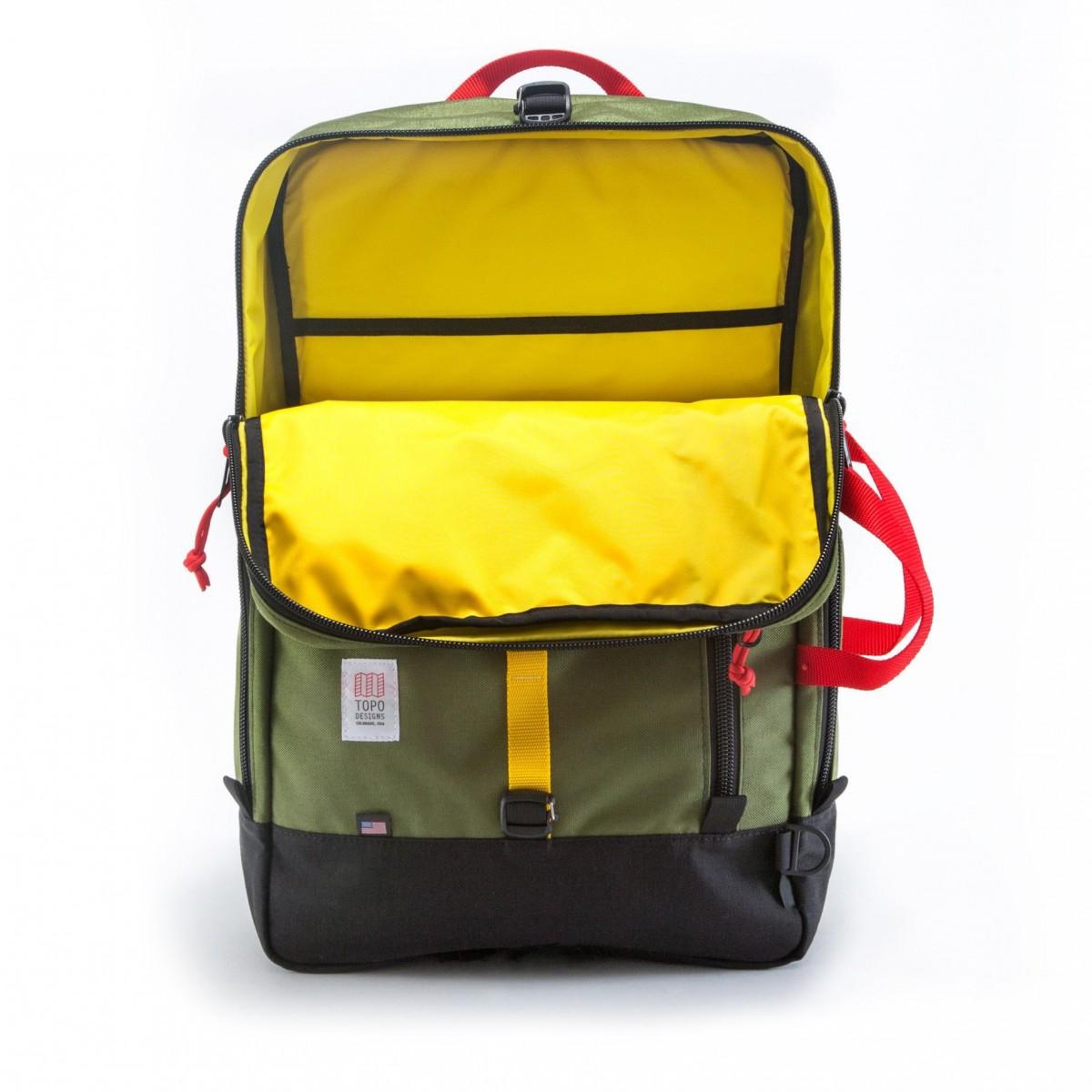 Travel Bag 76