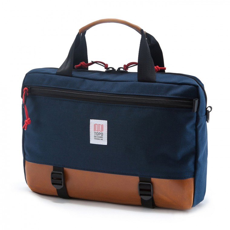 Topo Designs Commuter Briefcase - Olkalaukku