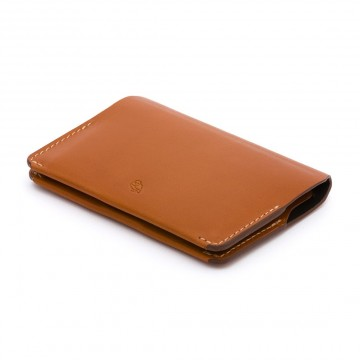 Card Holder:   The Card Holder is perfect for those looking to protect their business or regular cards in a slim leather holder....