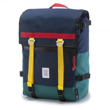 Flap Pack - Reppu:  Olit sitten patikoimassa, kiipeamässä tai töihin matkalla, Flap Pack hoitaa kantopuolen kunnialla. 1000D Cordura...