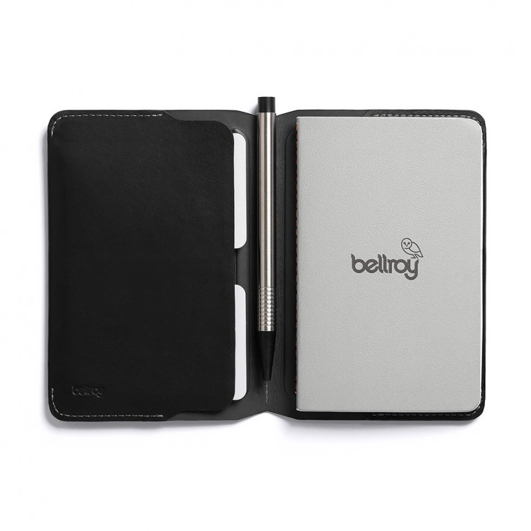 Bellroy Notebook Cover Mini - Muistikirjakotelo