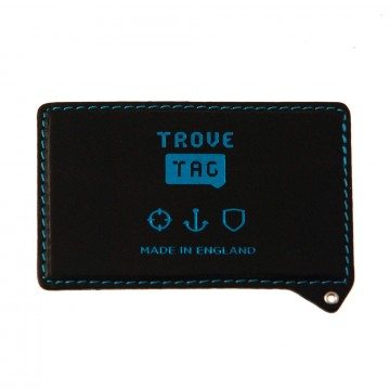 RFID Tag:  Trove TAG offers a 3-in-1 security accessory to your Trove wallet: 