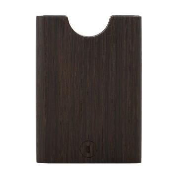 Heritage - Korttikotelo:  Smoky Oak saa nimensä korttikotelon materiaalista, lämpökäsittelystä ja hienoisesta savun tuoksusta. Kotelo on...