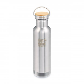 Reflect 592 ml Insulated Drinking Bottle:  Beautiful in its simplicity and functional in its design, the Insulated Reflect 592 ml water bottle is crafted using...