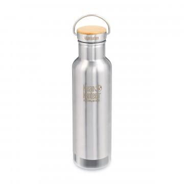 Reflect 592 ml Insulated - Juomapullo:  Yksinkertaisen kauniin ja käytännöllisen Reflect 592ml Insulated -juomapullon valmistuksessa on käytetty vain...