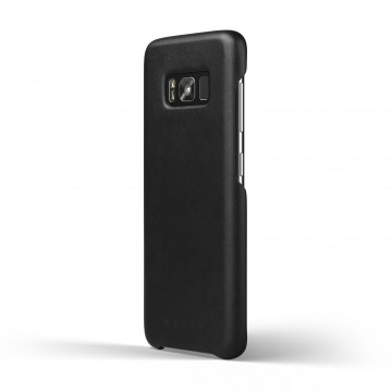 Full Leather Galaxy S8 Plus - Suojakansi:  Mujjo iPhone -suojien menestyksen myötä on aika tuoda samat Mujjo-kotelot Samsung Galaxy S8 Plus -puhelimille....