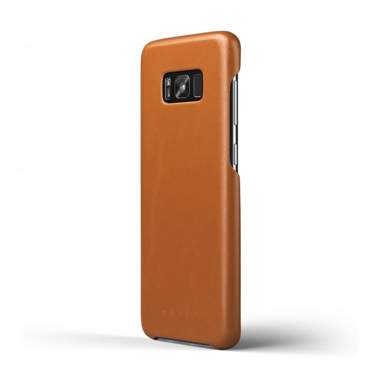 watch 2c02b d6ec3 Full Leather Galaxy S8 Plus Case