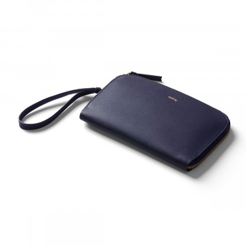 Clutch Wallet:  The Clutch wallet isrefined, flexible and good looking enough to be on your arm at events, or by your side at...