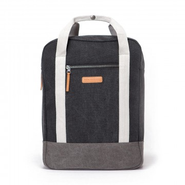 Ison Backpack:  Ison is a perfect backpack for the day in the office or a quick hike. Inside features a 15