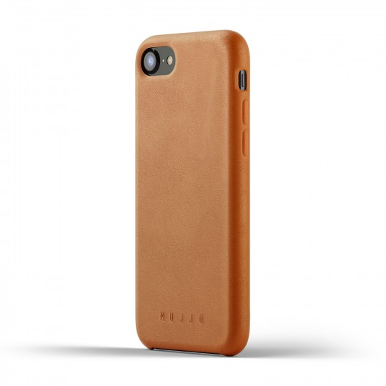 Full Leather iPhone 8/7 - Suojakansi