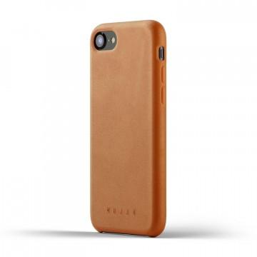 Full Leather iPhone 8/7 - Suojakansi:  Täysin uudelleen suunniteltu Mujjo Wallet Case -suojakotelo on vuorattu kauttaaltaan full-grain -premiumnahasta,...