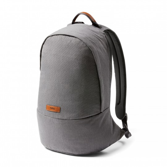 Classic Backpack:   This backpack is designed to be all you need in a smart everyday piece. It's a modern take on a familiar style,...