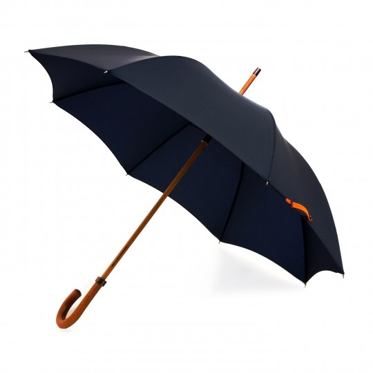 City Gent Lifesaver Umbrella:   London Undercover City Gent Lifesaver umbrella holds the rain reliably with British class. Malacca wood handle...