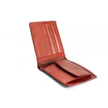 Billfold - Lompakko kolikkotaskulla:  Lompakko niille, jotka odottavat lompakoltaan erinomaista kestävyyttä joka tilanteessa. Elvis & Kressen...
