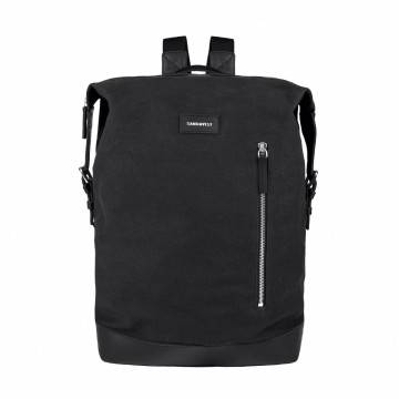 Adam Backpack:  Adam is a spacious backpack sealed with YKK® metal zippers, carrying up to 20 L. The organic heavy cotton canvas and...