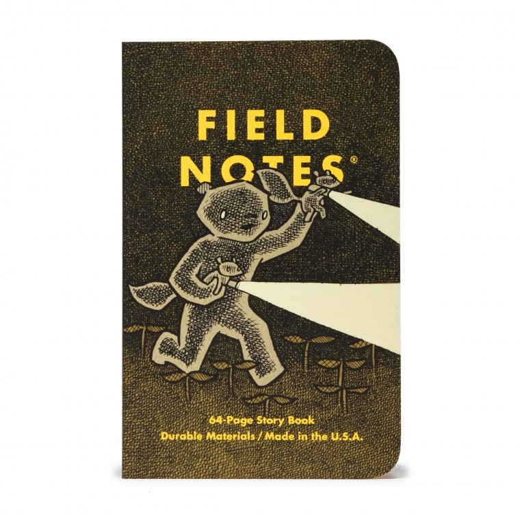 Field Notes Haxley 2-Pack - Muistivihko