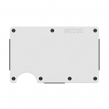 Polycarbonate - Lompakko:  Ridge on moderni, ohut etutaskuun mahtuva lompakko joka pitää sisällön ojennuksessa ilman turhuuksia. Korttipaikka...
