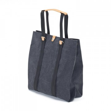 Shopper Bag:  Even though Shopper bag works perfectly as shopping bag, it comes in handy in various situations. Whether it's...
