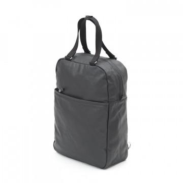 Simple Pack - Laukku:  Simple Pack on keskikokoinen, päivittäiseen käyttöön tarkoitettu reppu. Se muuntautuu myös tote-malliseksi laukuksi,...