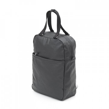 Simple Pack:  Simple Pack is a medium sized backpack for everyday use. It transforms as tote bag which comes handy when you need...