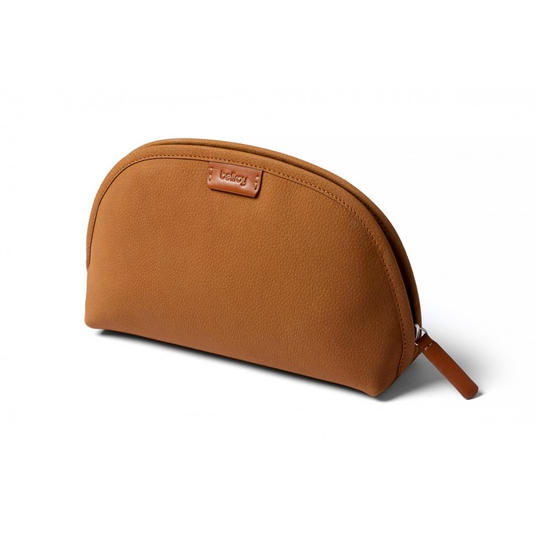 Bellroy Classic Pouch Leather