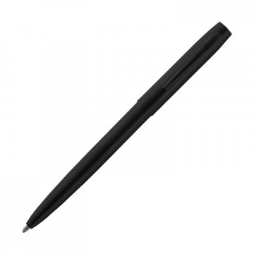 Cap-O-Matic Pen - Kynä:  Cap-O-Matic on jokapäiväinen yleiskynä, johon voit luottaa. Kokomessinkinen runko on tukeva ja painaa juuri...