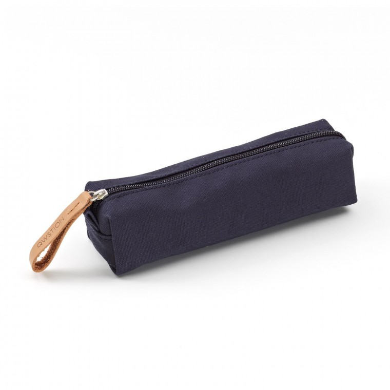 Qwstion Pencil Pouch - Penaali