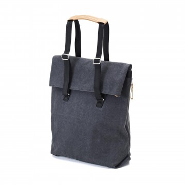 Day Tote:  The Day Tote is a minimalist yet versatile tote for everyday use. Large main compartment is protected takes care of...