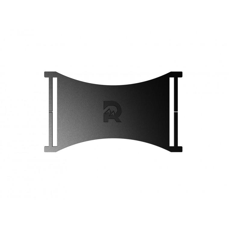 Ridge Cash Strap Plate - Varaosa