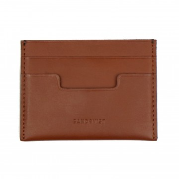 Buck Wallet:  Buck is a simple and thin card holder, featuring slots for four cards and one cash pocket. Made from vegetable...